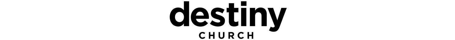 Destiny Church - San Antonio, TX