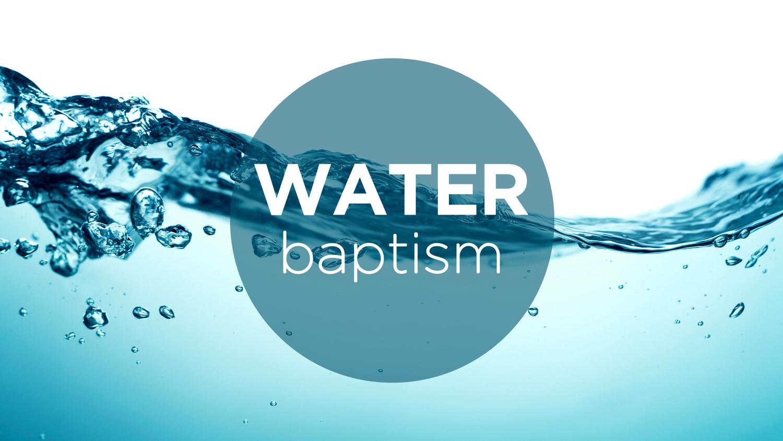 water baptism destiny church san antonio tx