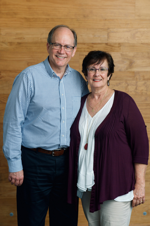 David & Roberta Fischer