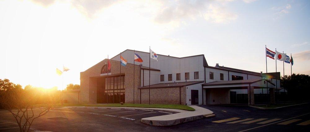 Destiny Church Family Life Center