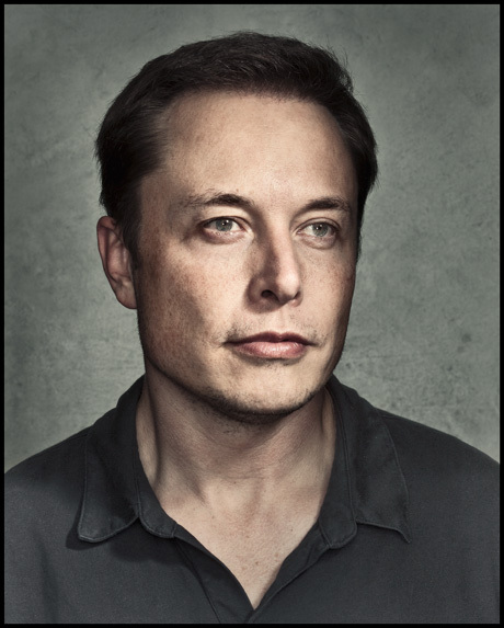 """If something is important enough, even if the odds are against you, you should still do it."" – Elon Musk"