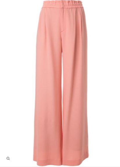 le ciel bleu pink trousers.JPG