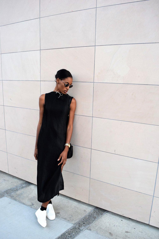 Minimal Style Daily Third Form Tina Roe