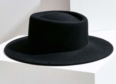 flat top urban outfitters hat.JPG