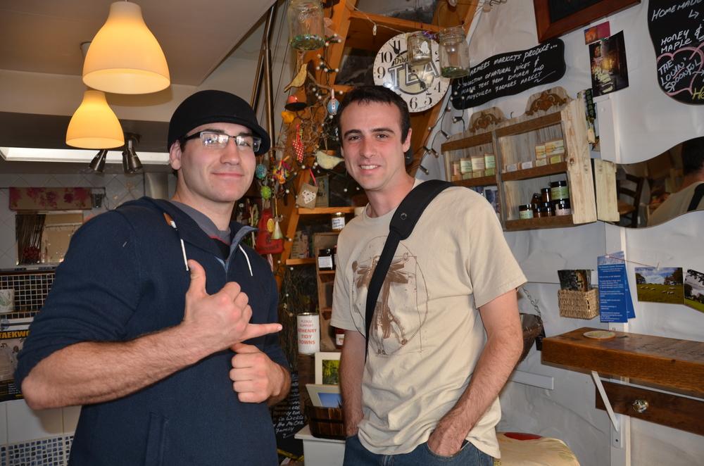 Athenry Cafe