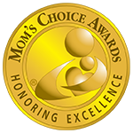 Pilar's illustrations for Nola won the Mom's Choice Gold award. Awarded by Dawn Matheson, executive Director April 25, 2016