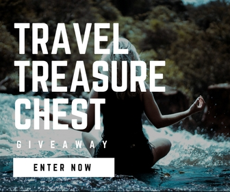 Win $250 trip planning credit from GlobalNomad, a tour of Utah's Canyon Country, a 3-month wine and cheese subscription, $250 gift card to buy yoga pants at Teeki, $200 gift card to buy t-shirts at Subliminal Tees, and a $200 gift card to buy organic products from Mexico at OrganicosMX.com!