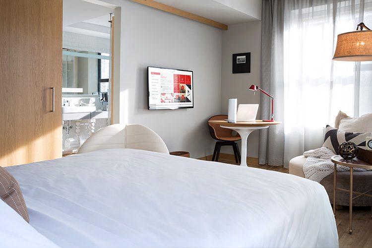 Virgin Hotels - Luxury lifestyle hotel brand by Richard Branson