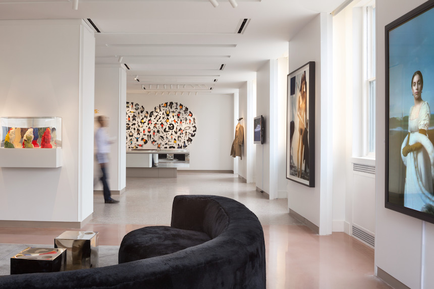 21c Museum Hotel - Boutique hotel focused on global culture and community