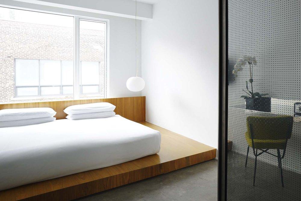 Hotel Americano - High-end design boutique Hotel