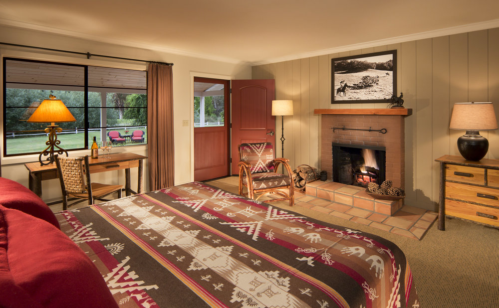 Family-Friendly Dude Ranch Resort In Santa Barbara Wine Country - 2.5-hour drive from Los Angeles