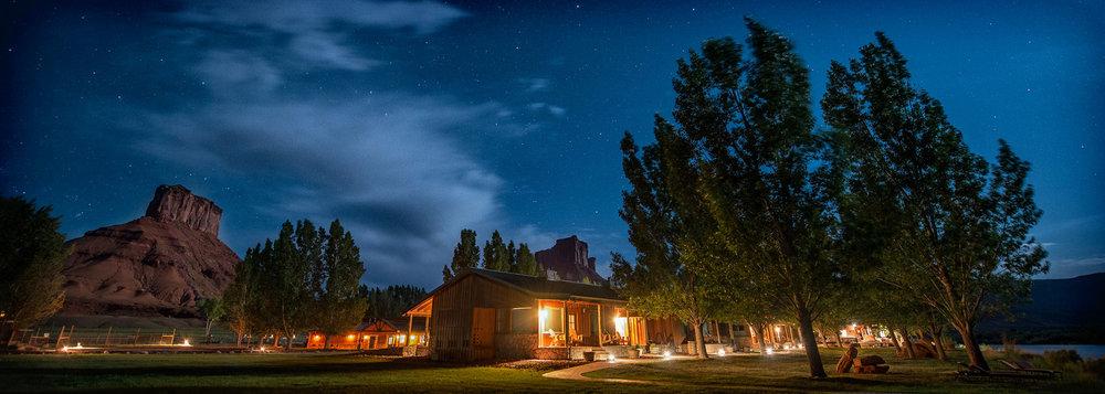 Luxury Wellness Retreat in Utah - 4-hour drive from Salt Lake City