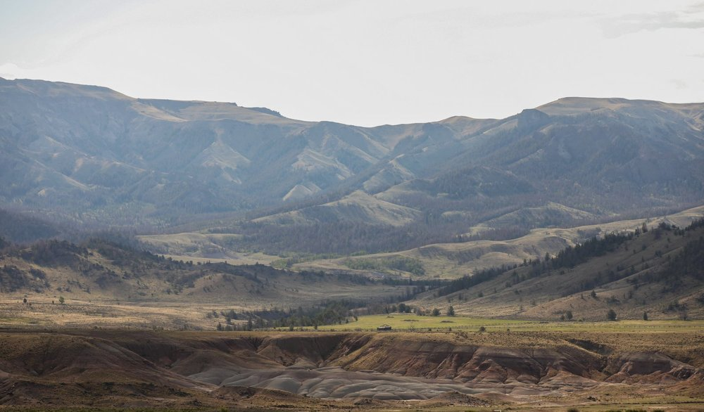 Wyoming Dude Ranch - 2.5-hour drive from Jackson Hole