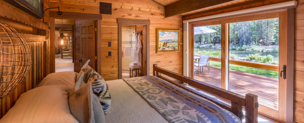 Montana Luxury Ranch Resort - 1.5-hour drive from Missoula