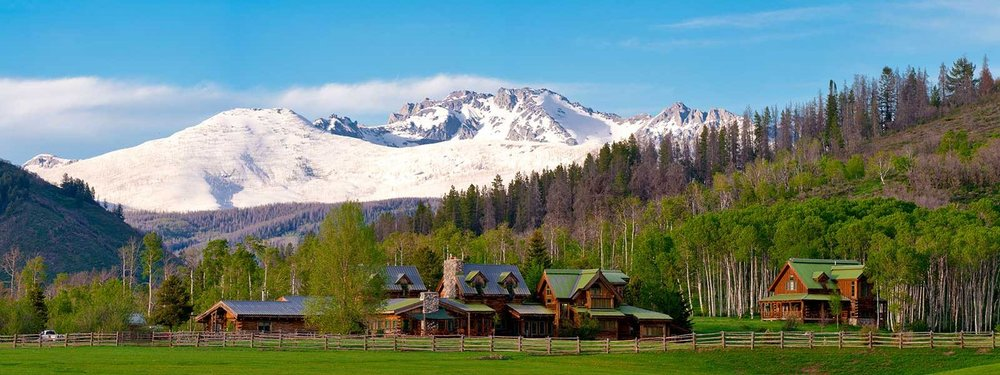 All-inclusive Luxury Resort In Colorado - 3-hour drive from Denver