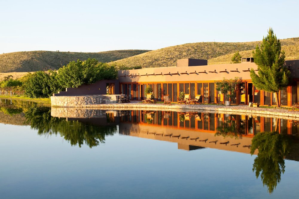 Historic Ranch Resort Where Luxury Meets Southern Hospitality - 6.5-hour drive from San Antonio | 7.5-hour drive from Austin