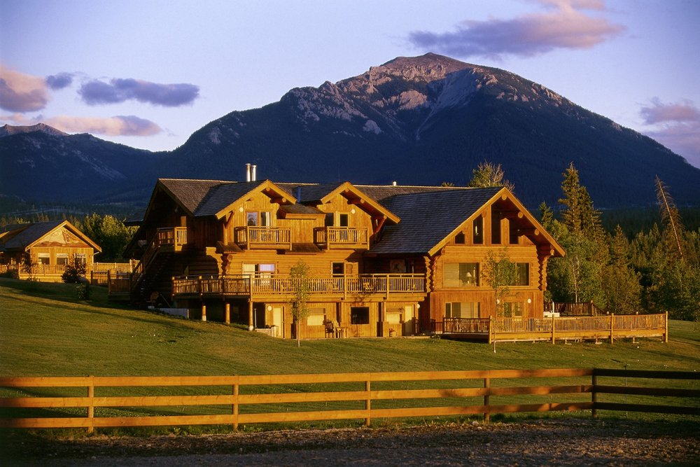 Wellness Retreat In British Columbia - 6-hour drive from Vancouver