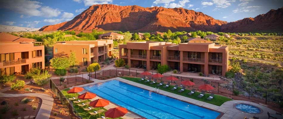 Adventure And Wellness Retreat In Southern Utah - 2-hour drive from Las Vegas | 1-hour drive from Zion National Park