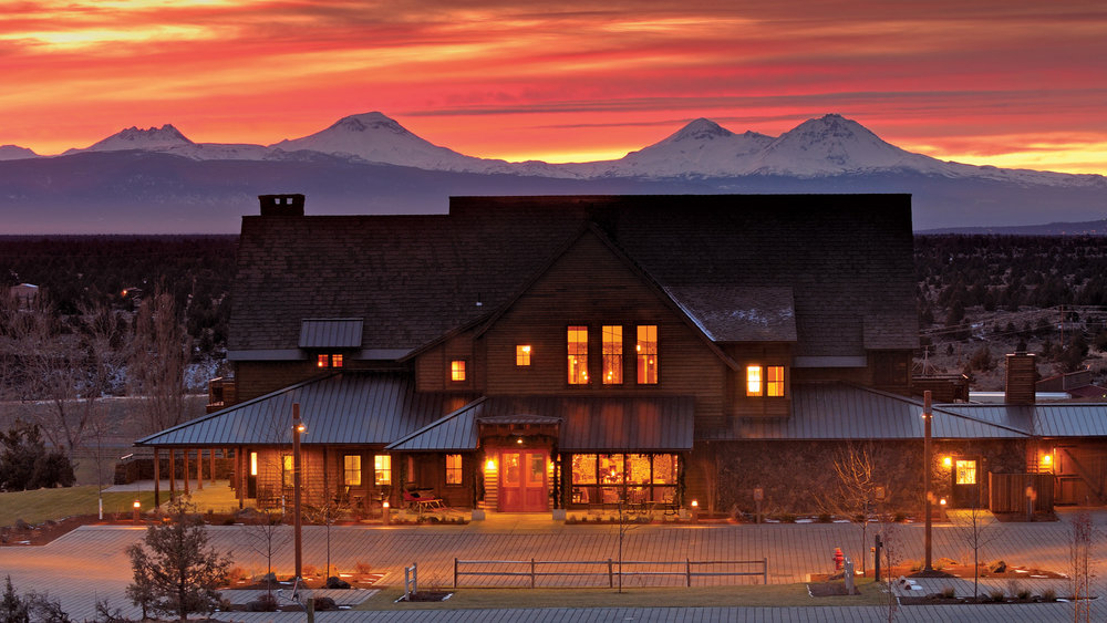 Ranch Resort In The Pacific Northwest - 3-hour drive from Portland