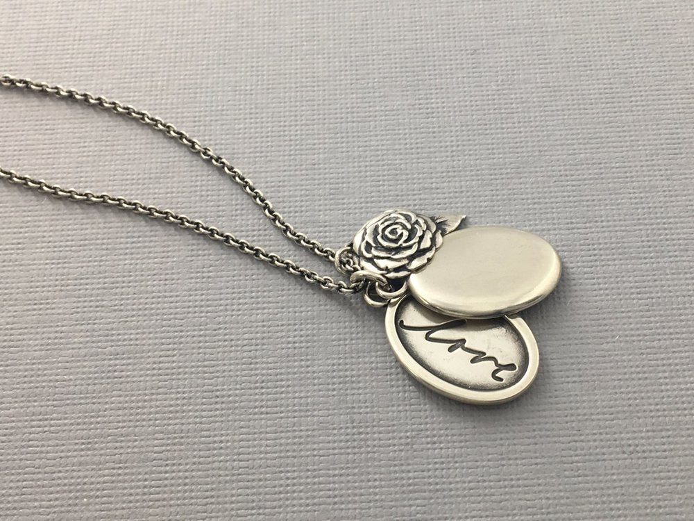 Handwriting Locket with Camellia 5.jpeg