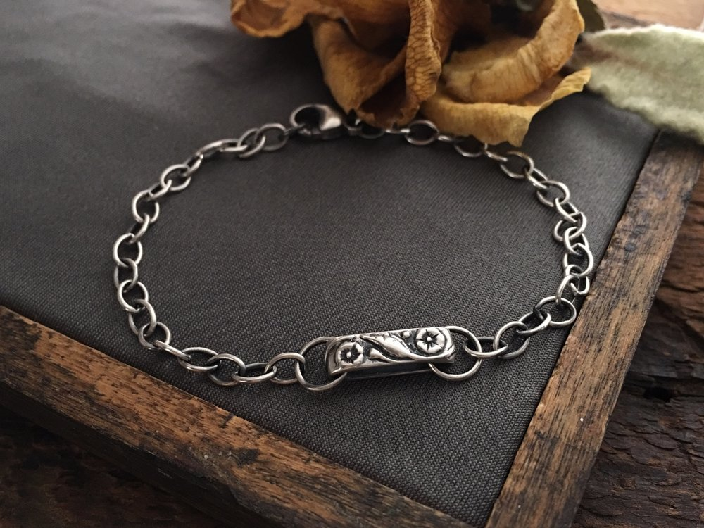 Gather Bracelet with roses 2.jpeg
