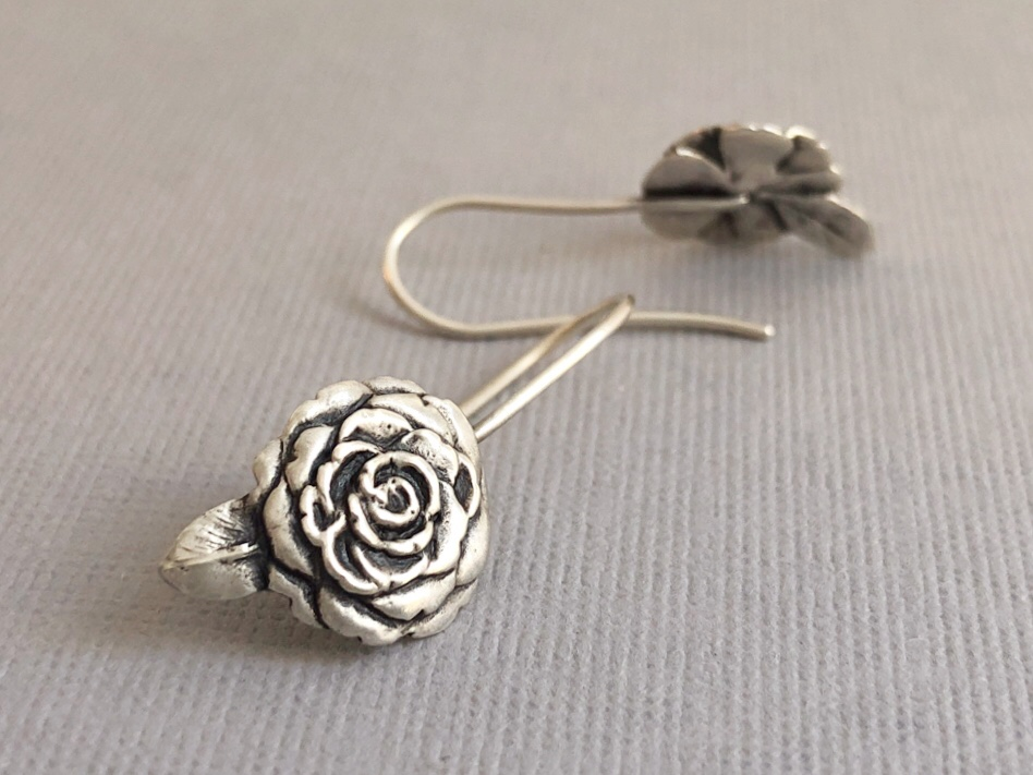Camellia Earrings Silver 2.jpeg