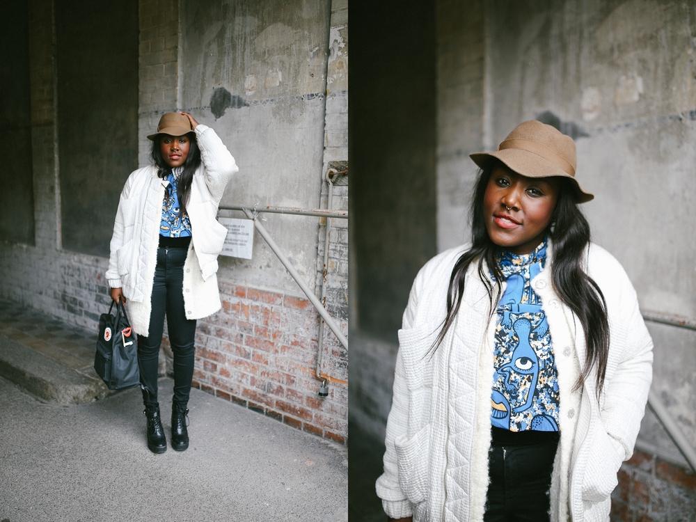 Fashion Friday auf herzundblut.com