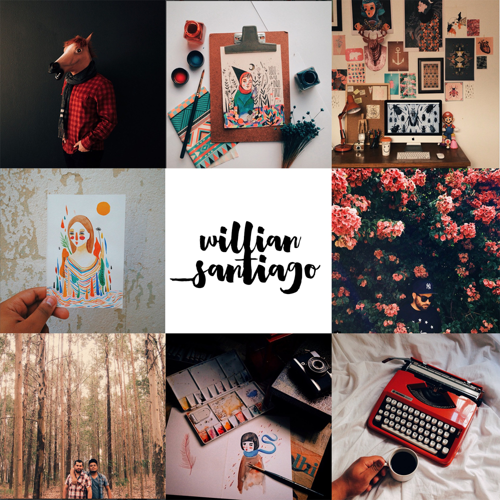 InstaFinest No.4 Willian_santiago
