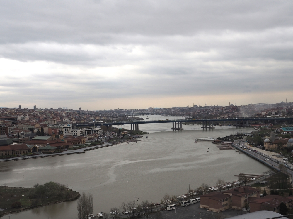 Citytrip Istanbul auf herzundblut.com