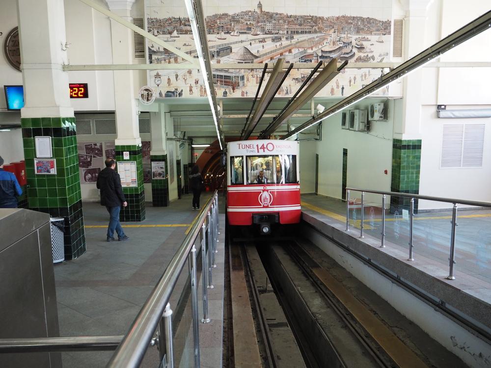 Citytrip istanbul