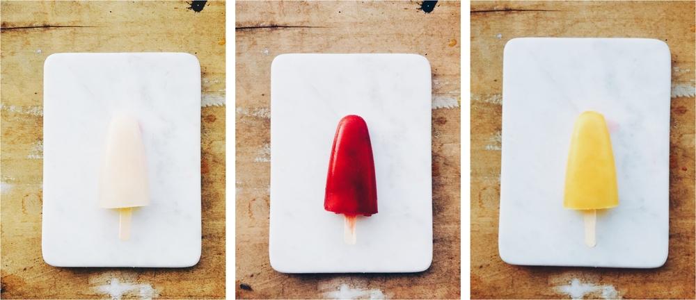 Eis easy selber machen!