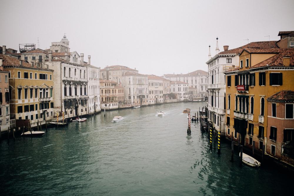 Citytrip Venedig