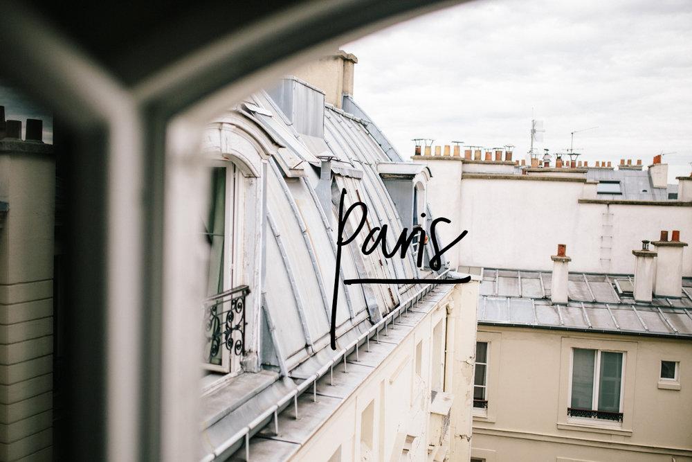 Citytrip Paris auf herzundblut.com