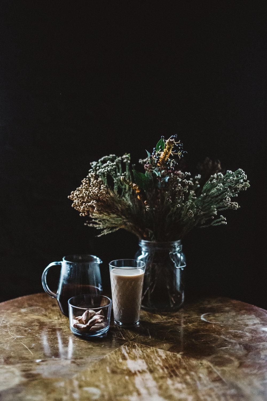 Baileys Pumpkin Latte