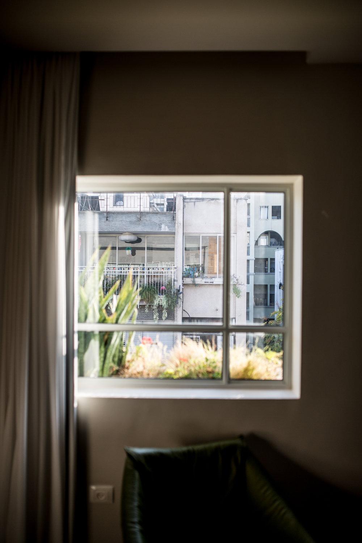 Shenkin Hotel Tel Aviv