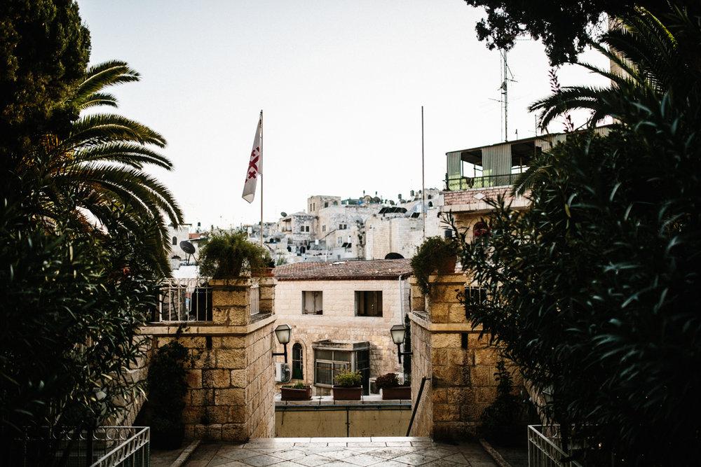 Österreichisches Hospiz Jerusalem