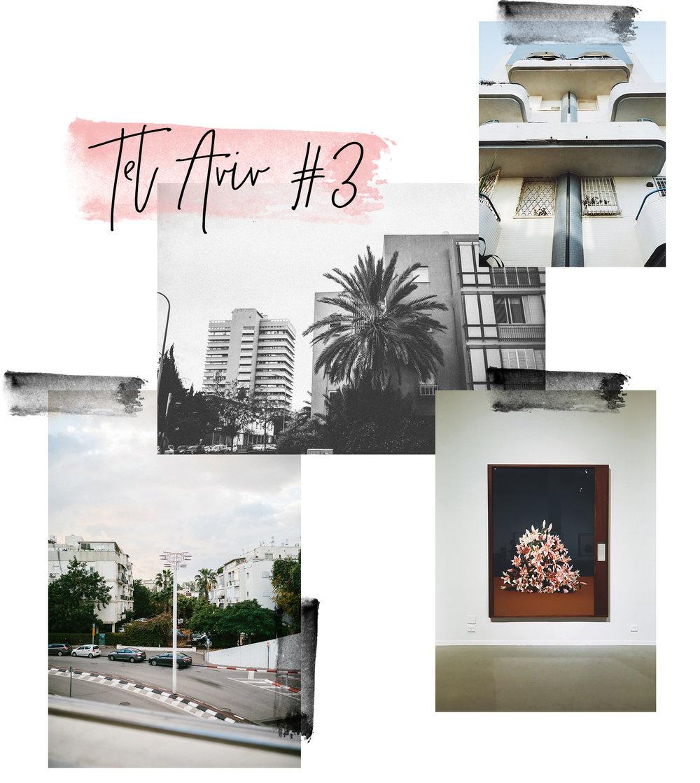 Tel Aviv #3 // Travel auf Herzundblut// Reisebericht
