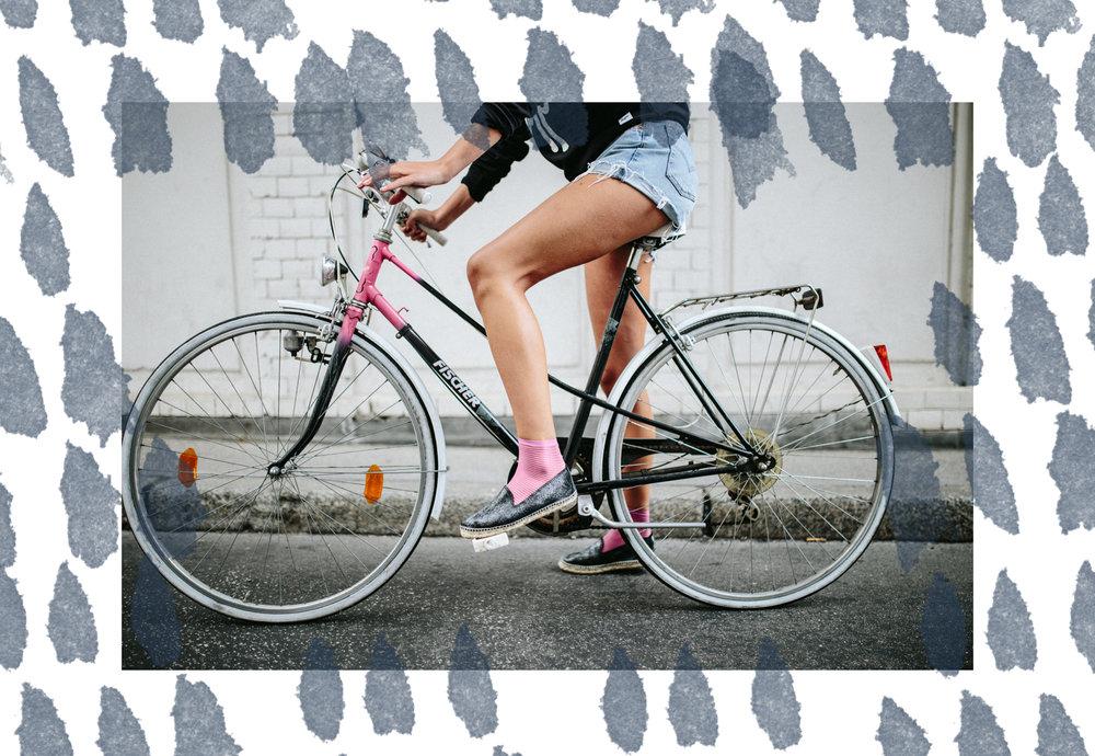 Top Ten Bikes