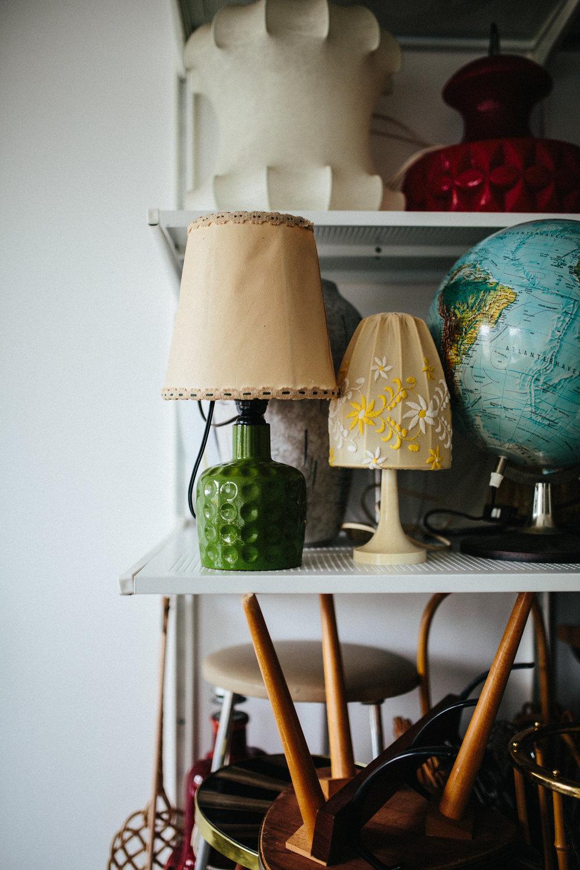 Studio-Besuch: moovi - in the mood for vintage