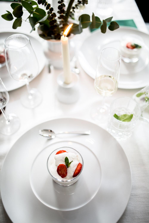 KPM Dinner