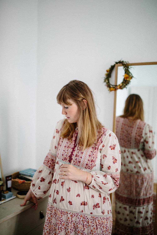 Ma belle Amie: Sarah Neunendorf