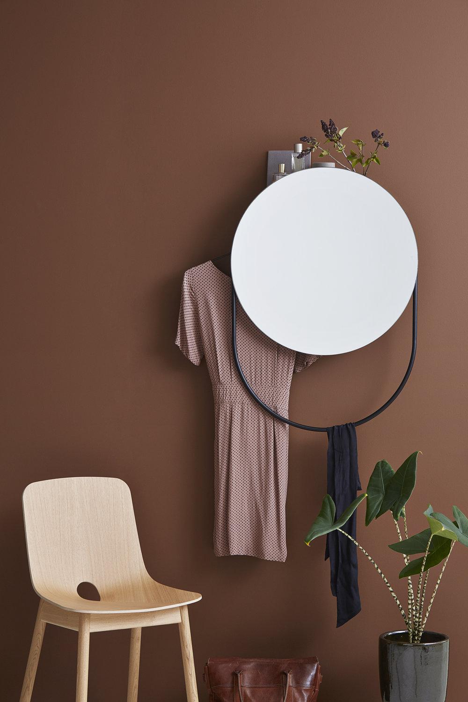 Woud Spiegel Verde