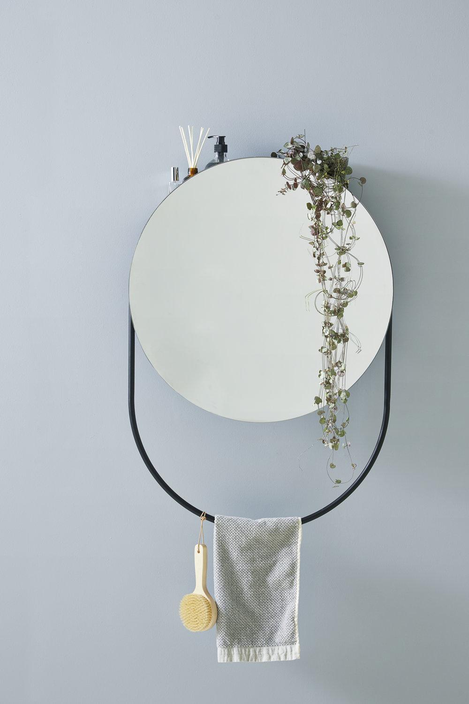 Spiegel Verde