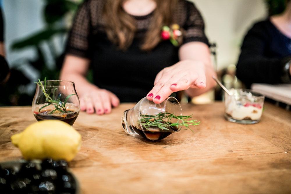 Dinnertime: Sizilianische Momente mit AVERNA