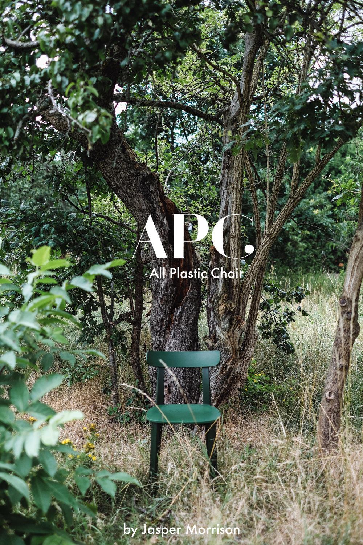 APC by Jasper Morrison
