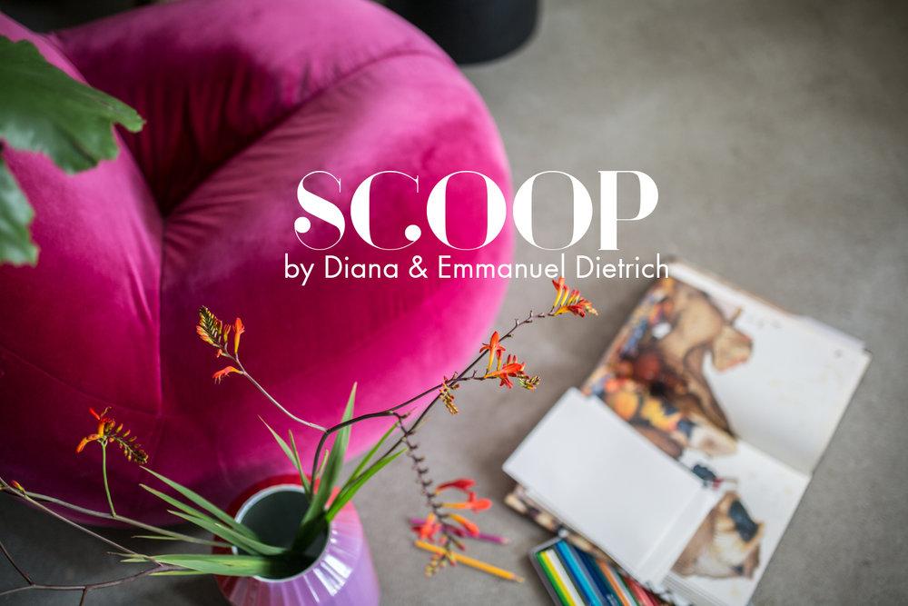 Setz Dich! - SCOOP