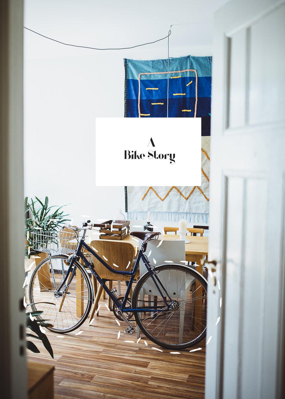 HERZ&BLUT x STANDERT - A Bike Story