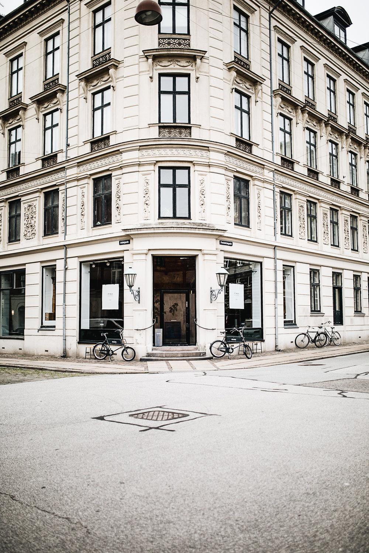 Zu Besuch bei Frama in Kopenhagen.