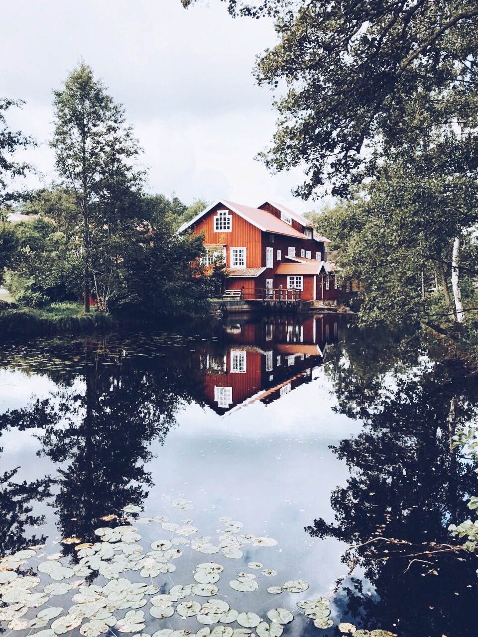 HEJ SMÅLAND - HEY PIPPI LANGSTRUMPF