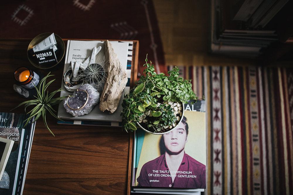 Plantstory - Igor Josif